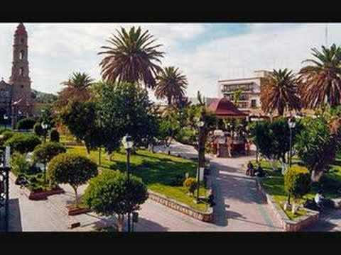 San Luis de la Paz - Guanajuato