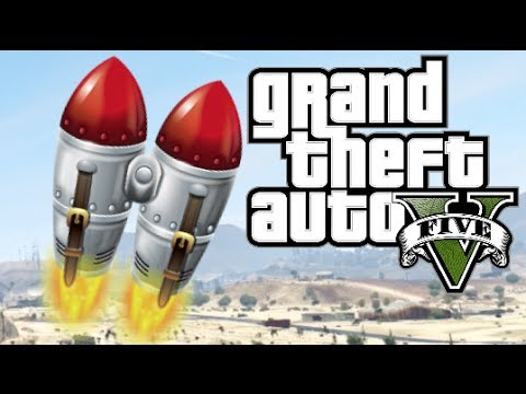 GTA 5 Jetpack DLC Coming Soon?? (GTA V Jetpack Info)