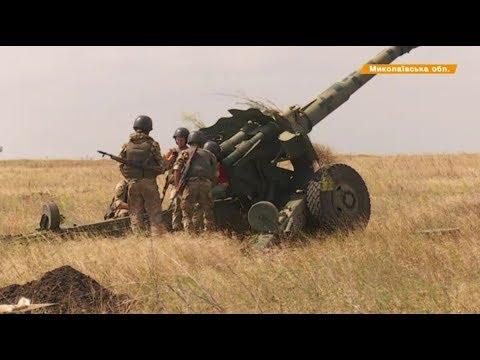 Как артиллерия ВСУ уничтожит российские танки