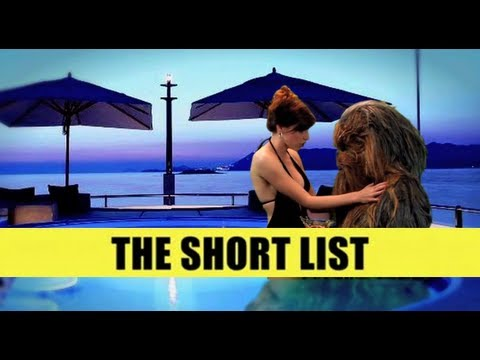 The Bachelor: Chewbacca (YOMYOMF Short List)