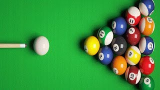 Snooker game for kid - snooker games