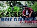 Wait A Minute Ft J Rabon J Blaze Dance Choreography Shubham Mohture mp3