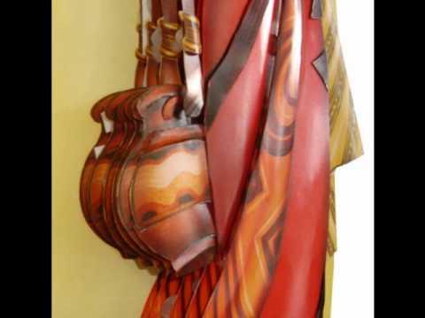 As Africanas - Arte Francesa