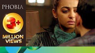 Hot Kiss by Radhika Apte and Satyadeep Mishra | Phobia