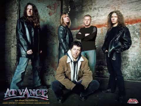 At Vance - I Surrender
