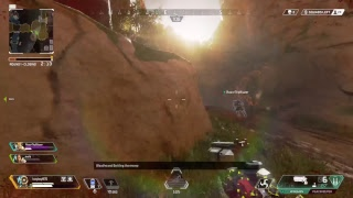Fort killer, Apex legends w zach and tanner