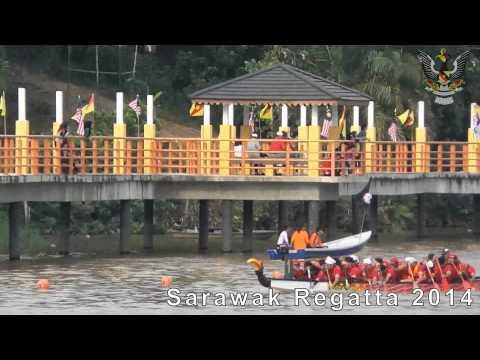 Sarawak Regatta 2014