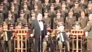 34 Veterans Do Not Grow Old In Their Souls 34 Leonid Kharitonov The Alexandrov Red Army Choir 1999