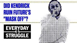 Download Did Kendrick Lamar Ruin Future's