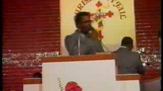 God Said He Would See You Through - Milton Biggham and James Cleveland