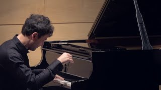 """P. I. Tchaikovsky: Barcarolle (June) from """"The Seasons"""", op  37b"""