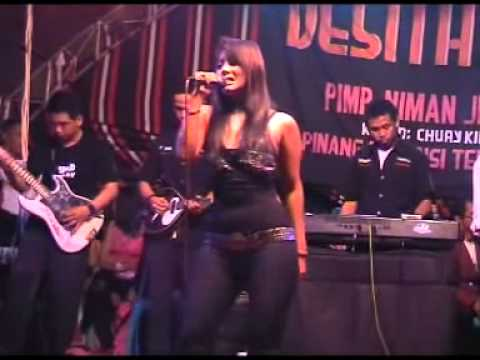 Talak Tilu Dangdut Koplo Hot Version ~ Lila Anggita