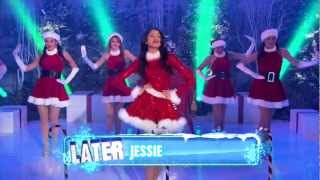 Watch Zendaya Coleman Shake Santa Shake video
