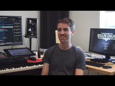 Hollow Knight Soundtrack Interview
