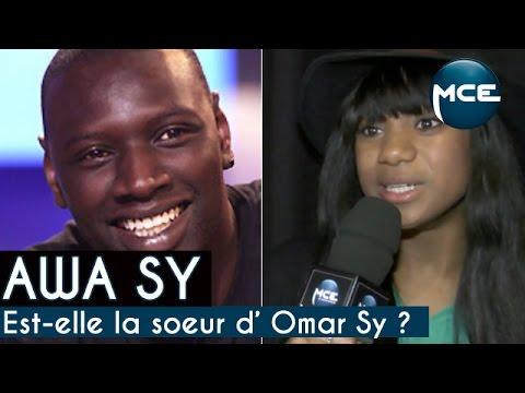 The Voice 4: Awa Sy est-elle la soeur de Omar Sy ? Elle dit tout !