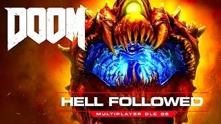 DOOM - Update 4 Trailer