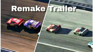 Cars 3 Remake Trailer with Original Scenes ! HD