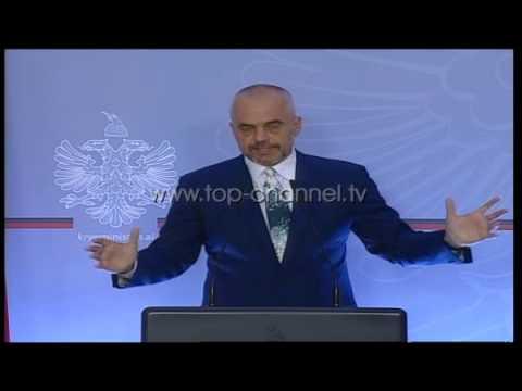 Rama: 21 Qershori, mesazh për vijimin e reformave - Top Channel Albania - News - Lajme
