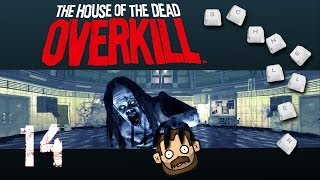 Typing of the Dead: Overkill #014 - WTF [FINALE] [FullHD] [deutsch]