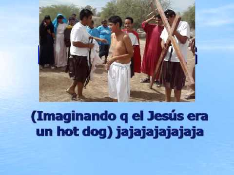 VIACRUCIS 2009 SANTO TOMAS, MATAMOROS COAHUILA!!!