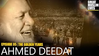 AHMED DEEDAT┇GOLDEN YEARS