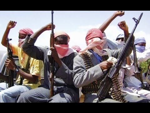 Boko Haram Massacres 2,000 In Nigeria