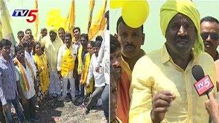 జోరుగా 'ఇంటింటికి తెలుగుదేశం'   'Intintiki Telugu Desam' Program in  LB Nagar, Hyderabad
