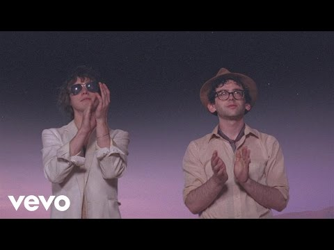 MGMT - Congratulations (Video)