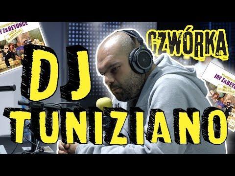 DJ Tuniziano u Numera [kulisy odejścia z NWJ] CZWÓRKA