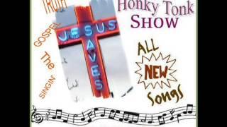 Larry Sparks - Jesus Walks Ahead of Me