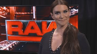 Find out what Stephanie McMahon is watching: WWE Network Pick of the Week, Nov. 24, 2017