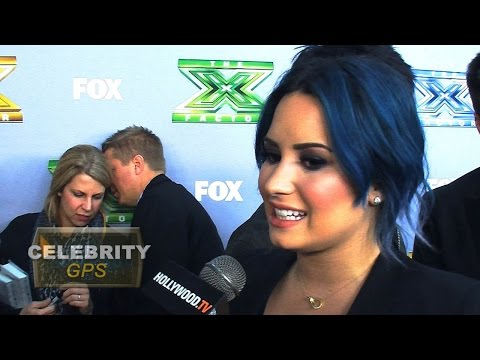 Demo Lovato says she has nothing in common with Miley - Hollywood TV