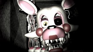 ULTIMATE FAILS - FIVE NIGHTS AT FREDDY'S 2 - Part 6 (Gameplay, Night 6)