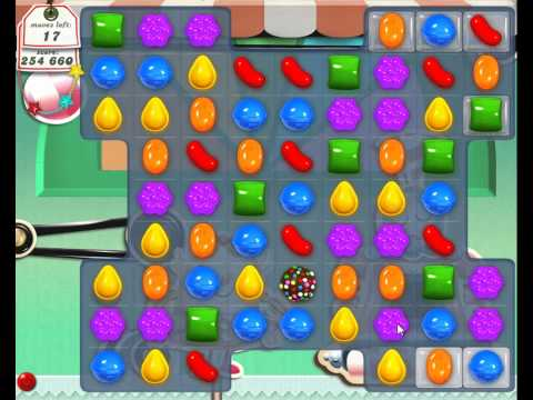 Candy Crush Saga Level 19
