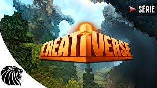 CREATIVERSE: GRANDE UPDATE E MUDANÇAS