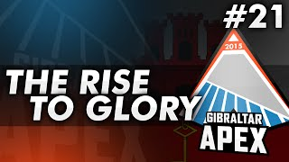 The Rise To Glory - Episode 21: Season 4 | Football Manager 2016