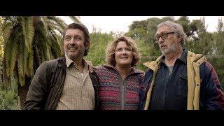 """""""La Odisea de los Giles"""". Teaser Trailer. Oficial Warner Bros. Pictures Argentina (HD)"""
