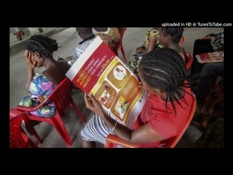 Alarm over spread of Ebola in West Africa - SBS Amharic