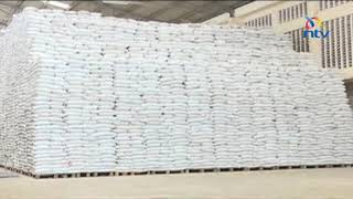 Police in Mombasa nab over 300 bags of suspected contraband sugar