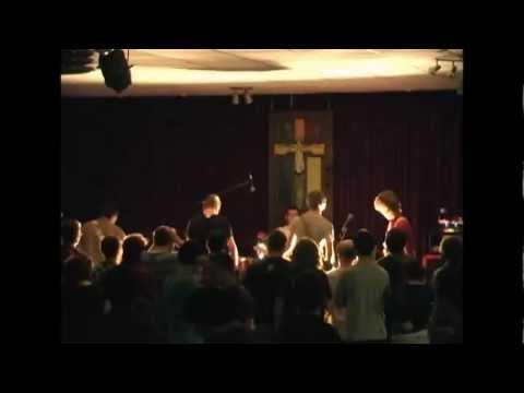 Faithful Unto Death - Hosanna / Awesome God