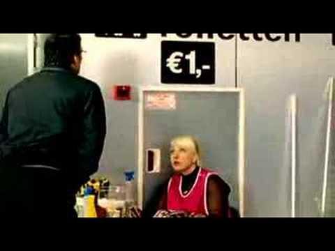 """Hans Anders commercial """"plassen"""""""