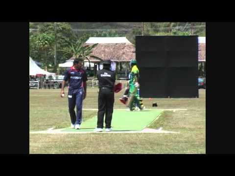 Norway Vs  Vanuatu ( WCL Division 8 )