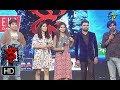 Intro | Sudheer | Rashmi | Hemanth | Varshni | Dhee 10 | 6th September 2017| ETV Telugu