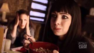 Lost Girl Top 40 of season 1