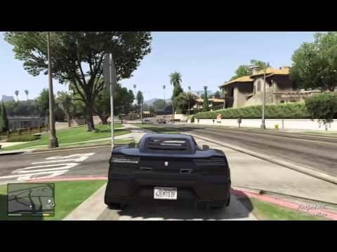 Realistic Driving Mod [Xbox 360]