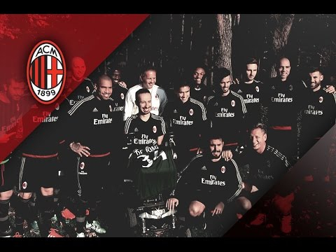 There is no diversity in Sport | AC Milan Official