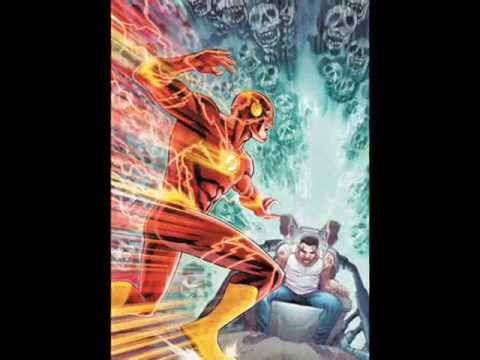 Barry Allen Tribute