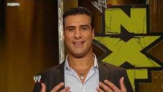 WWE NXT Season 4 Preview Meet The Roes And Pro's