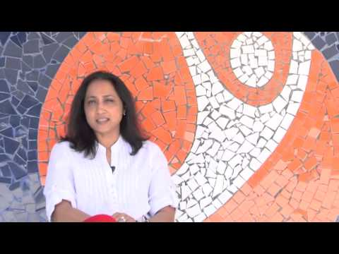 Conversation with Ashwini Nachappa at Inventure Academy