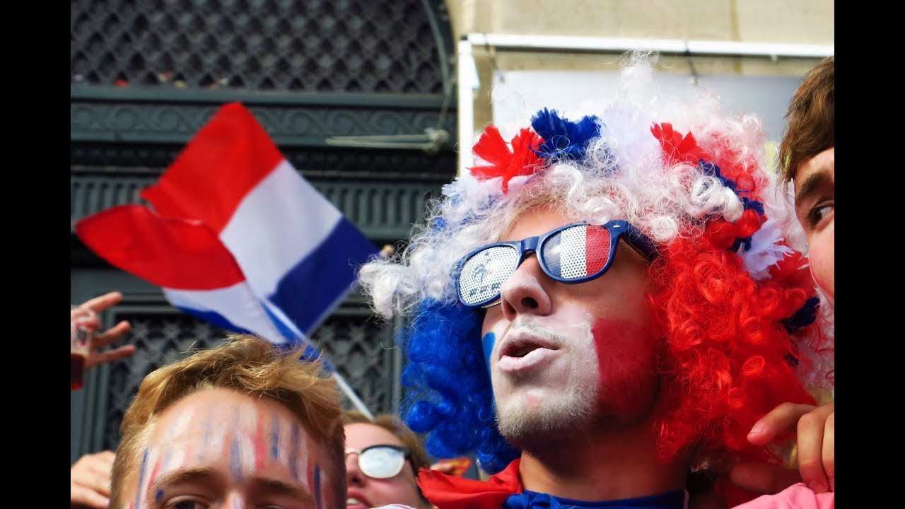 World Cup dream is now closer, say French fans as Uruguay mourn